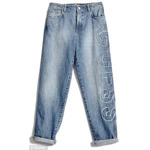 **RARE** GUESS JEANS